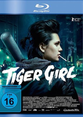 """""""Tiger Girl"""": Wir verlosen den gefeierten, wilden, deutschen Film auf BD"""