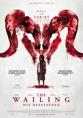 """Wir verlosen Freikarten und Poster zum Kino-Highlight """"The Wailing - Die Besessenen"""""""