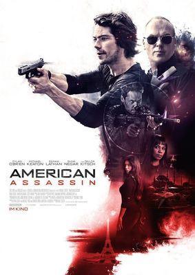 """Wir verlosen Freikarten und den Roman zum Action-Thriller """"American Assassin"""""""
