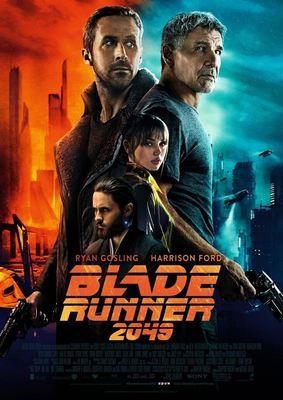 """Gewinnt zum Kinostart der Sci-Fi-Fortsetzung """"Blade Runner 2049"""" ein tolles Fan-Paket"""