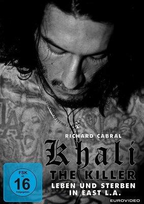 """Wir verlosen den knallharten """"Khali, the Killer - Leben und sterben in East L.A."""" auf DVD und BD"""