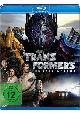 """Wir verlosen das Effekt-Spektakel """"Transformers: The Last Knight"""" auf BD"""