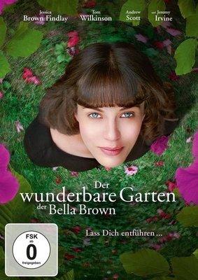 """Für Leute mit dem Grünen Daumen: Wir verlosen """"Der wunderbare Garten der Bella Brown"""" auf DVD"""