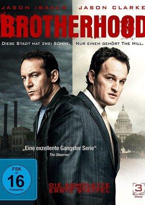 """Wir verlosen die erste Staffel von """"Brotherhood"""" auf DVD und BD"""