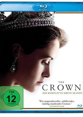 """Eine royale Serie: Wir verlosen die erste Season von """"The Crown"""" auf BD"""