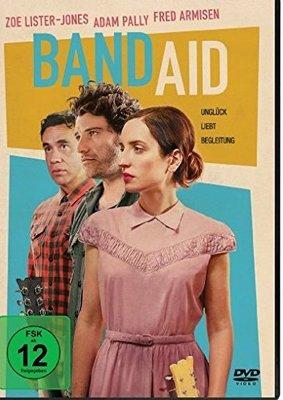 """""""Band Aid"""": Wir verlosen die US-Indie-Dramedy auf DVD"""