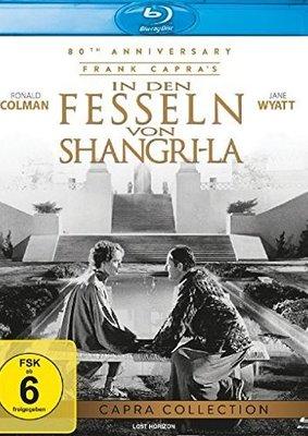 """Wir verlosen Frank Capras Meisterwerk """"In den Fesseln von Shangri-La"""" auf BD"""