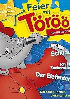 Benjamin Blümchen feiert Geburtstag! Gewinnt ein tolles Fan-Paket zum Jubiläum