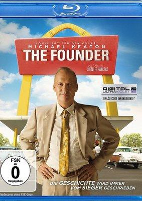 """Wir verlosen zu unserem Special """"Fakt oder Fake? #3"""" die BDs von """"The Founder"""" und """"El Bar"""" sowie die DVD von """"Get Out"""""""