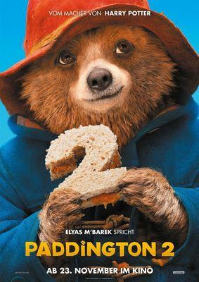 """Zum Kinostart von """"Paddington 2"""" verlosen wir tolle Fan-Pakete (inkl. Freikarten)"""