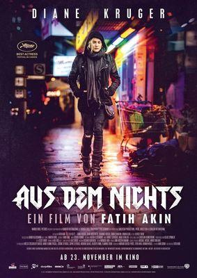 """Oscar-Kandidat: Zum Kinostart von """"Aus dem Nichts"""" verlosen wir Freikarten"""