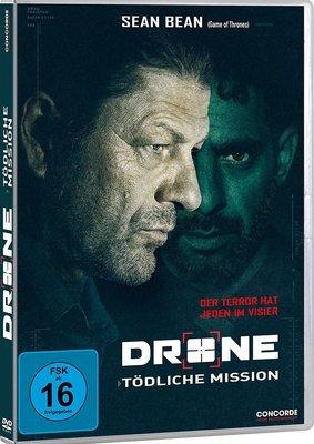 """Tod von oben: Gewinnt eine DVD oder BD zum Thriller """"Drone - Tödliche Mission"""""""