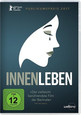 """Wir verlosen """"Innen Leben"""", den Gewinner des Berlinale Publikumspreises 2017, auf DVD und BD"""