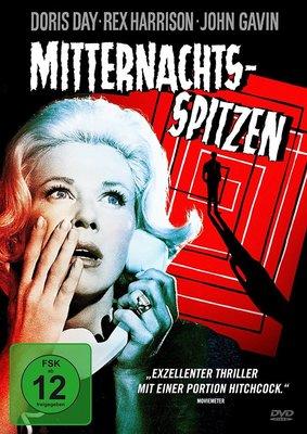 """Gewinnt eine DVD zum Mystery-Klassiker """"Mitternachtsspitzen"""""""
