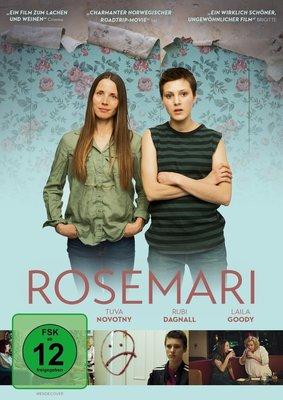 """Auf der Suche: Gewinnt eine DVD zum bewegenden Drama """"Rosemari"""""""