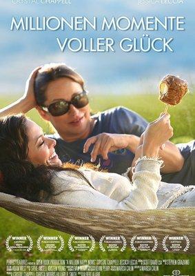 """Gewinnt eine DVD zum vielfach ausgezeichneten Drama """"Millionen Momente voller Glück"""""""