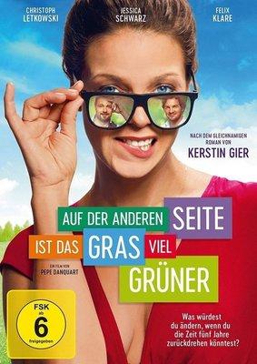 """Traumhaft: Gewinnt eine DVD zum romantischen """"Auf der anderen Seite ist das Gras viel grüner"""""""