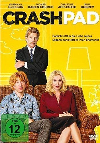 """Eine Affäre und ihr Mann: Gewinnt eine DVD zum humorvollen """"Crash Pad"""""""
