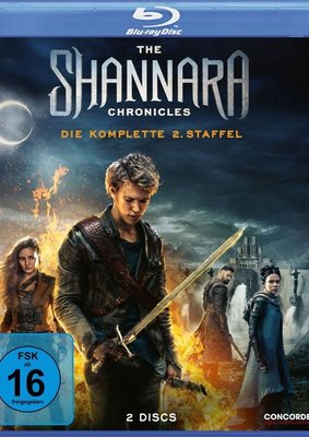 """Die Reise geht weiter: Gewinnt eine BD zur Fantasy-Serie """"The Shannara Chronicles"""" - Die komplette 2.Staffel"""
