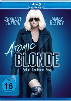 """Willkommen in Berlin: Gewinnt eine BD zum Actioner """"Atomic Blonde"""""""