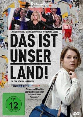 """Im Räderwerk des Populismus: Gewinnt eine DVD zum spannenden """"Das ist unser Land!"""""""