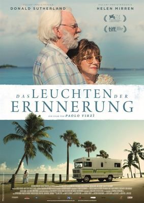 """Eine letzte Reise: Zum Kinostart von """"Das Leuchten der Erinnerung"""" verlosen wir das Hörbuch"""