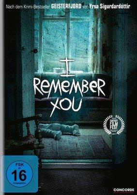 """Ein schreckliches Geheimnis: Gewinnt eine DVD oder BD zum Mystery-Horror """"I Remember You"""""""