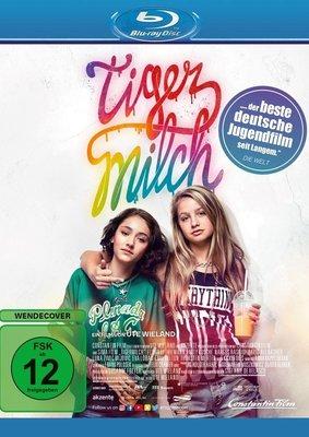"""Ein Blick auf die deutsche Jugend: Gewinnt eine BD zu """"Tigermilch"""""""