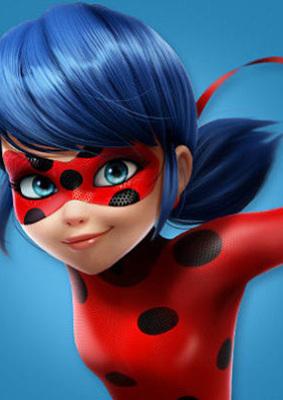 """Gewinnt zum TV Start der neuen Folgen von """"Miraculous - Geschichten von Ladybug und Cat Noir"""" im Disney Channel einen passenden Roman"""