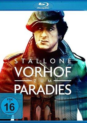 """Hell's Kitchen: Gewinnt eine BD zum Sylvester Stallone Film """"Vorhof zum Paradies"""""""