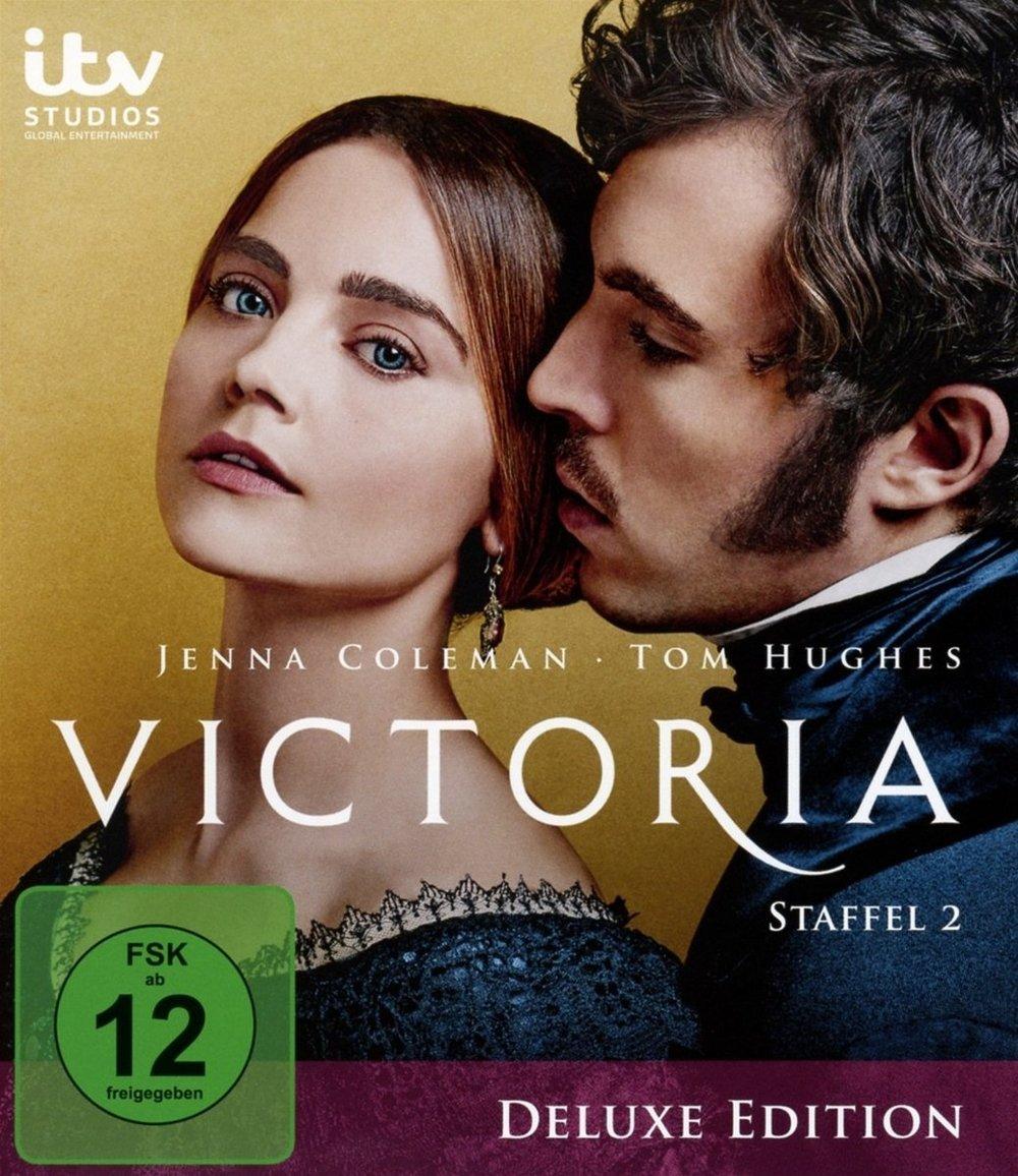 """Königlich: Gewinnt eine BD zu """"Victoria"""" - Staffel 2 - Deluxe Edition"""