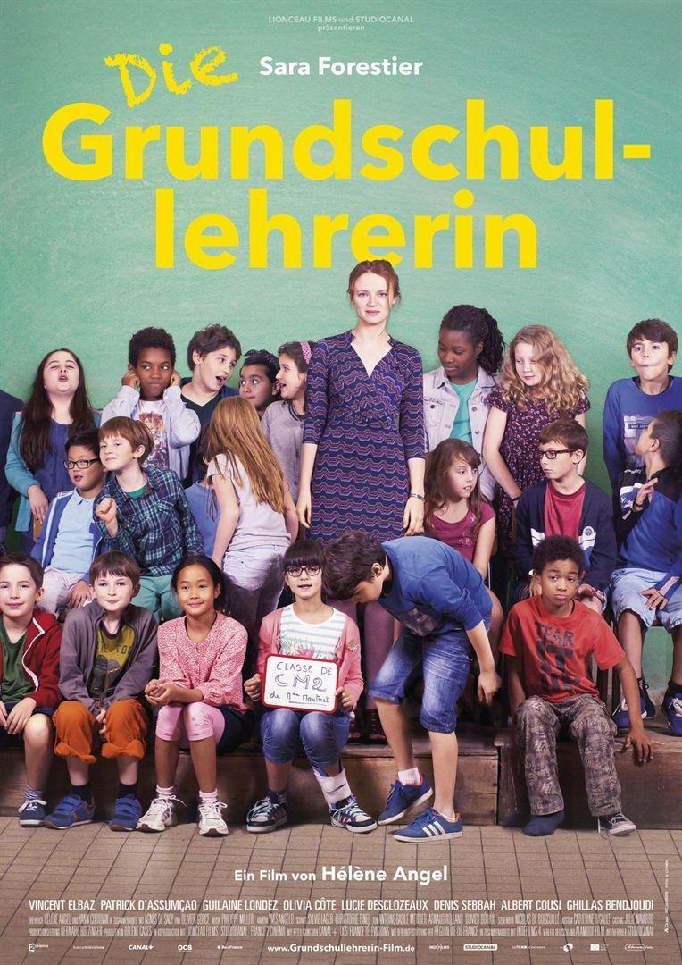 """Absolute Aufopferung: Zum Kinostart des Dramas """"Die Grundschullehrerin"""" verlosen wir Freikarten"""