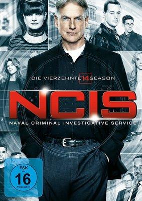 """Das Verbrechen schläft nicht: Gewinnt eine DVD zur spannenden Crime-Serie """"NCIS"""" - Season 14"""
