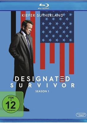 """Politisches Überleben: Gewinnt eine BD zu """"Designated Survivor"""" - Staffel 1"""