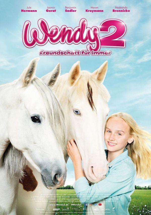 """Das nächste spannende Abenteuer: Zum Kinostart von """"Wendy 2 - Freundschaft für immer"""" verlosen wir ein Fan-Paket"""