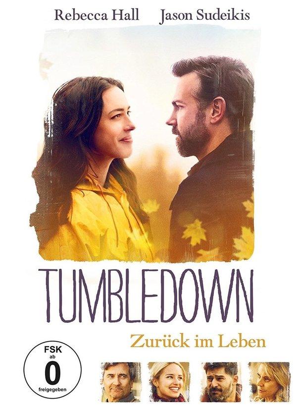 """Das Leben geht weiter: Gewinnt eine DVD zu """"Tumbledown - Zurück im Leben"""""""