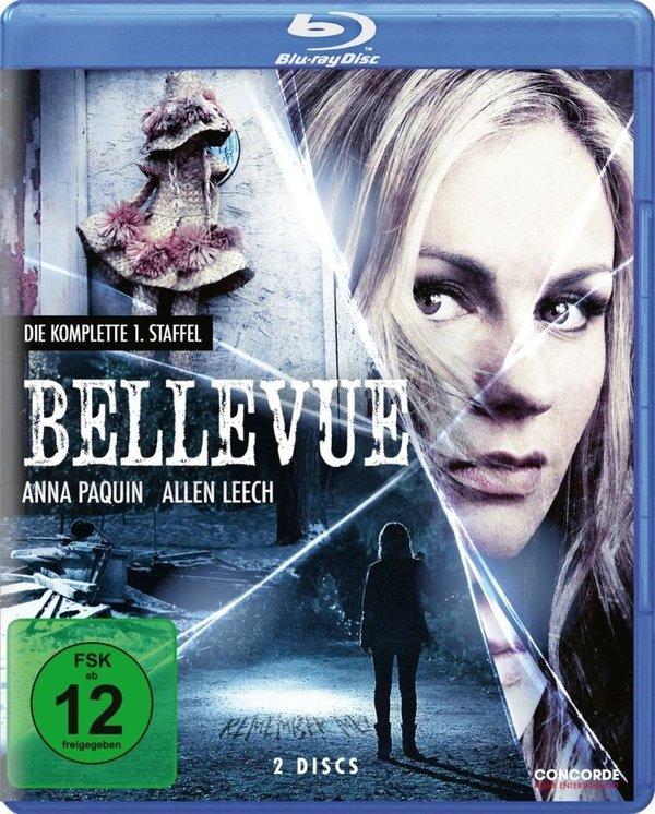 """Düstere Geheimnisse: Gewinnt eine BD zur Mystery-Thriller Serie """"Bellevue"""""""