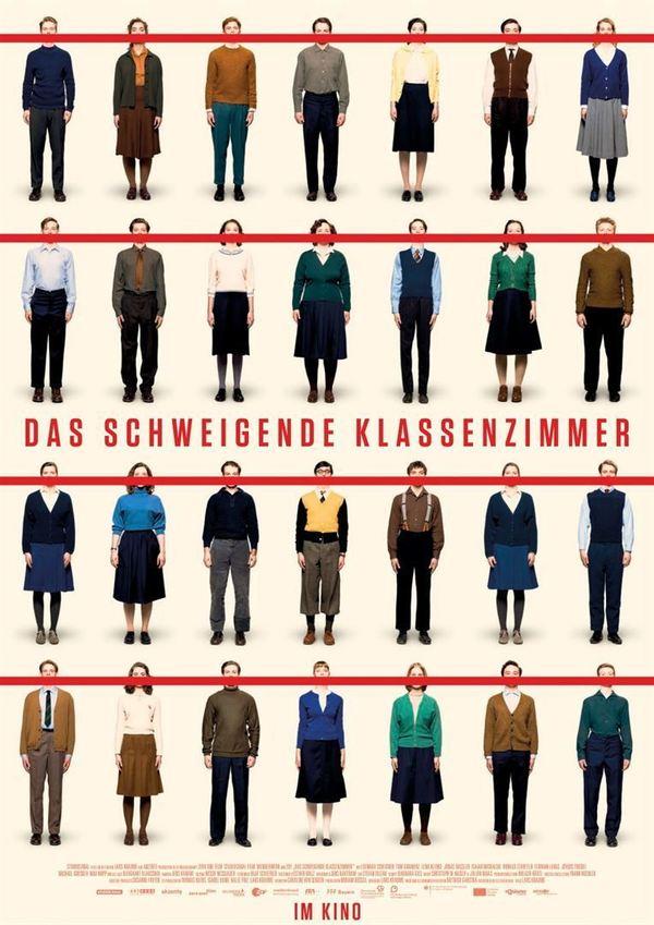 """Im Visier der Stasi: Zum Kinostart von """"Das schweigende Klassenzimmer"""" verlosen wir ein tolles Fan-Paket"""
