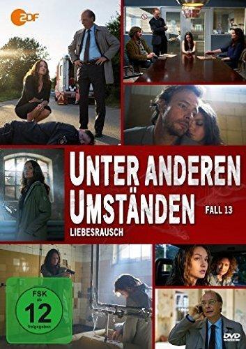 """Die Jagd nach der Wahrheit: Gewinnt eine DVD zu """"Unter anderen Umständen - Liebesrausch"""" (Fall 13)"""
