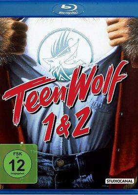 """Haariger Kult: Gewinnt eine Blu-Ray-Box von """"Teen Wolf 1+2"""""""