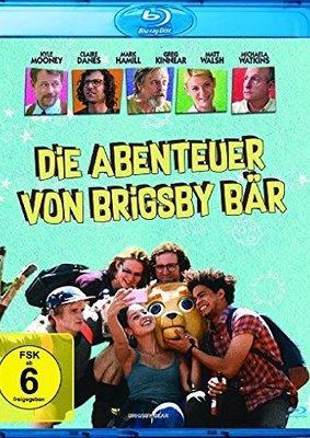 """Großer Zauber: Gewinnt eine BD zum hoffnungsvollen """"Die Abenteuer von Brigsby Bär"""""""