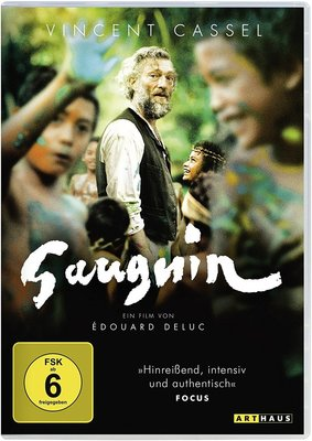 """Kunst gefällig? Dann macht mit und Gewinnt """"Gauguin"""" auf DVD oder Blu-ray"""