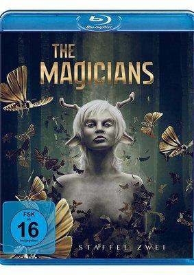 """Hokus Pokus in Serie: Wir verlosen Staffel 2 von """"The Magicians"""" auf Blu-ray"""
