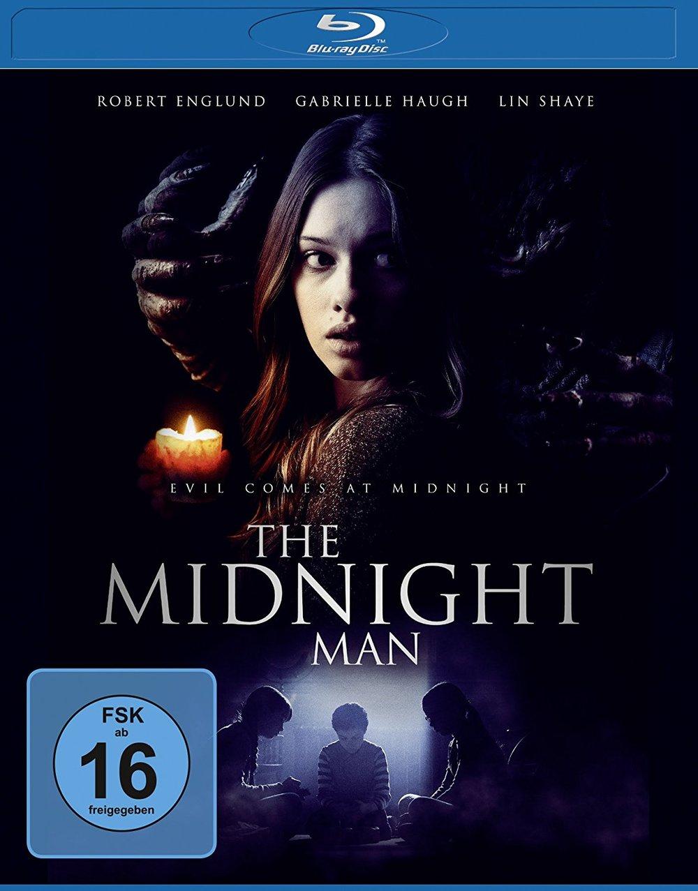 """""""The Midnight Man"""" könnte bald auch euer Wohnzimmer auf Blu-ray unsicher machen"""
