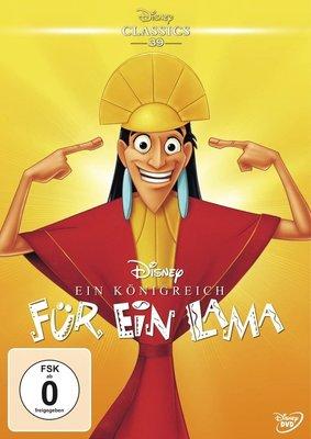 Ganz viel Disney-Magie: Gewinnt zum Start der 5. Welle von Disney Classics drei Klassiker auf DVD