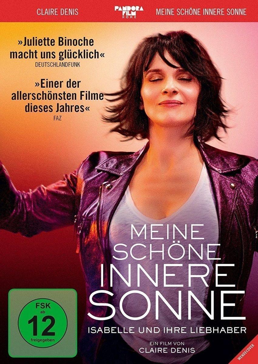 """Juliette Binoche macht glücklich: Wir verlosen """"Meine schöne innere Sonne"""" auf DVD"""