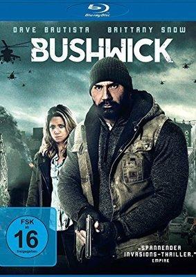 """Bürgerkrieg in der Jetzt-Zeit: Wir verlosen """"Bushwick"""" mit Dave Bautista auf BD"""