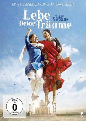 """Eine Liebeserklärung an das Leben: Wir verlosen """"Lebe deine Träume - Laiv Sapane"""" auf DVD"""