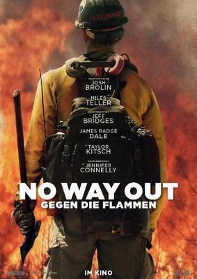 """In der Flammenhölle: Wir verlosen ein tolles Paket zum Start von """"No Way Out - Gegen die Flammen"""""""