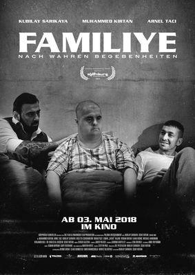 """Schnell mitmachen und Premierentickets für das bewegende Drama """"Familiye"""" in Berlin gewinnen!"""